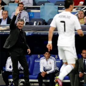 "Mourinho: ""Si Cristiano se va del Madrid, yo también"""
