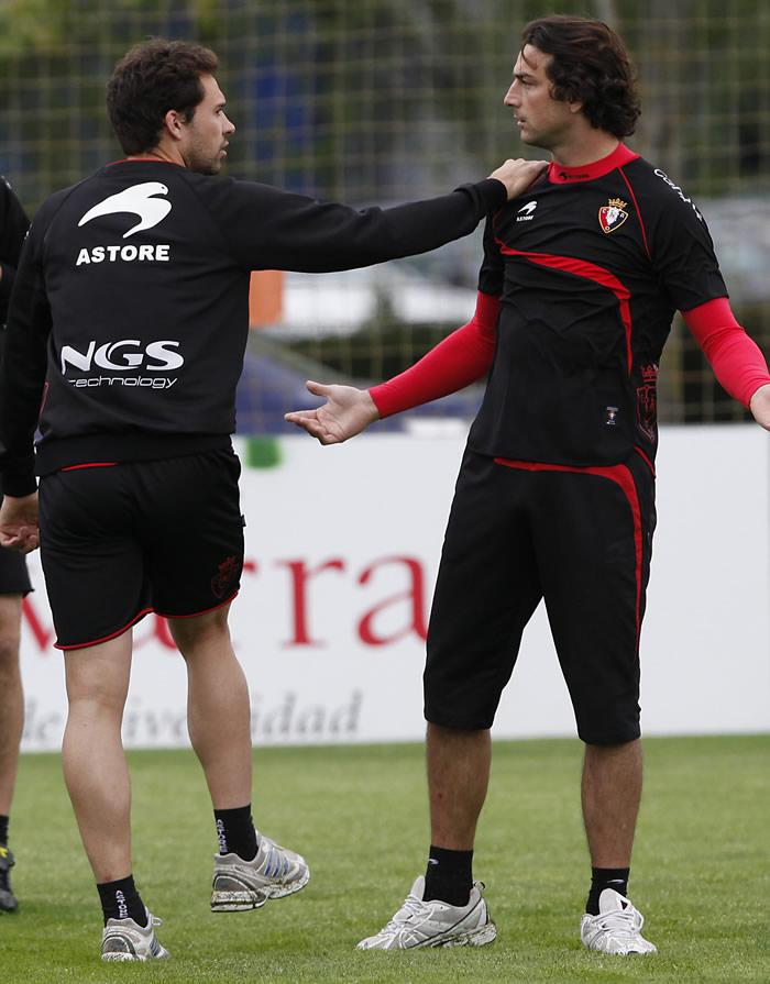 """Ricardo: """"A estas alturas de Liga los puntos son de oro"""""""