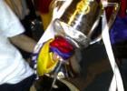 A Sergio Ramos se le cayó la Copa y el autobús la arrolló