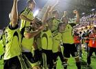 Así fue el partido investigado entre Levante y Zaragoza
