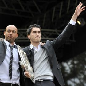 Sahin, mejor jugador de la Bundesliga según 'Kicker'