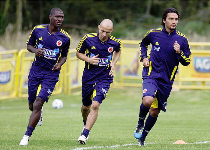 Zapata, cerca de Villarreal con permiso del Liverpool
