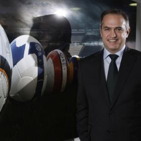 """""""El reparto colectivo de la tele equilibrará la Liga"""""""
