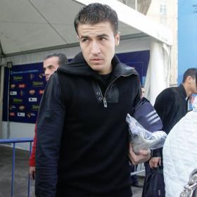 El Zaragoza hace oficial traspaso de Gabi al Atlético