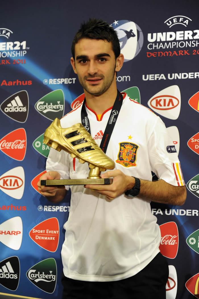 Adrián quiere jugar en el Atlético como sea