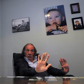 """""""La forma de ganar de España es un duro golpe a la vanidad argentina"""""""