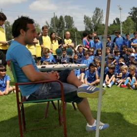 El Málaga ficha a Cazorla por 21 millones de euros