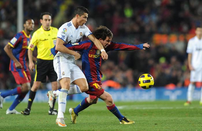 Cristiano es el futbolista mejor pagado del mundo