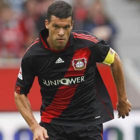 El Bayer Leverkusen logra la victoria por la mínima
