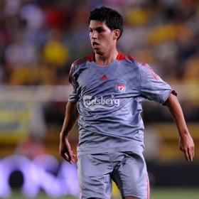 El pacto con Pacheco depende del Liverpool