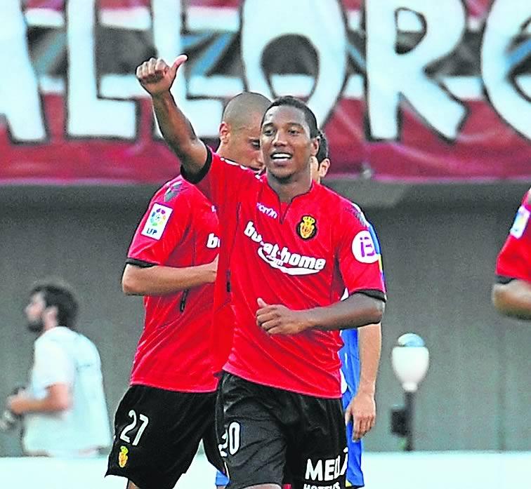 De Guzmán, al Villarreal y el Mallorca ficha a Tissone