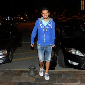 Tziolis rescinde con el Siena y ya es jugador del Racing