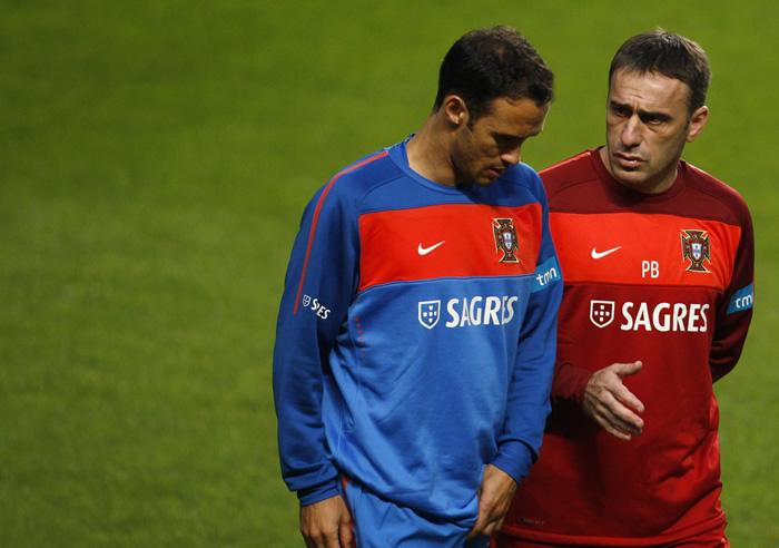"""Bento: """"Carvalho ha dado la espalda al equipo y al país"""""""