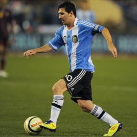 Di María e Higuaín deciden asistidos por Leo Messi
