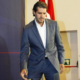 """Ojalá este Atleti pelee con Madrid y Barça"""