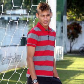 """Neymar: """"Es definitivo; en enero me quedo aquí"""""""