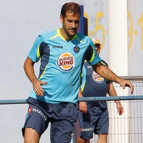 """Lopo: """"Getafe y Villarreal merecemos más"""""""