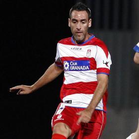 Yebda no podrá estar frente al Atlético y su lugar lo ocupará Abel Gómez