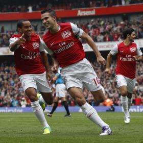El Arsenal se da un respiro