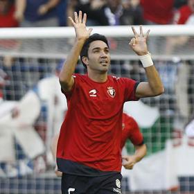"Nekounam: ""Masoud está triste, por eso le dediqué el gol"""