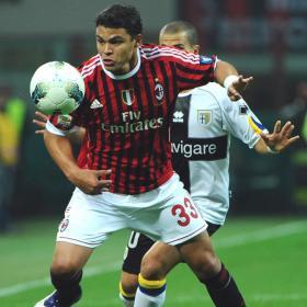 'Ibra' puede acercar a Thiago Silva al Barça