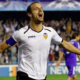El Valencia se levanta a tiempo en la Champions