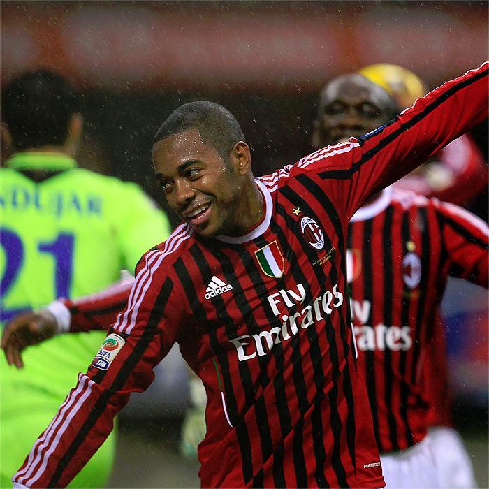 Udinese, Lazio y Milan ganan y meten presión a la Juve