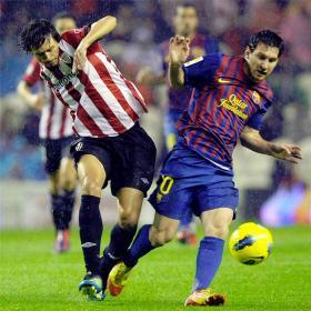 Homenaje al fútbol