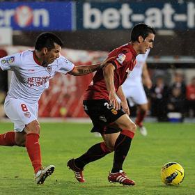 """Alfaro: """"Tengo que aportar más, en juego y en goles"""""""
