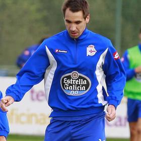 Borja se estrena en una lista del Deportivo contra el Celta