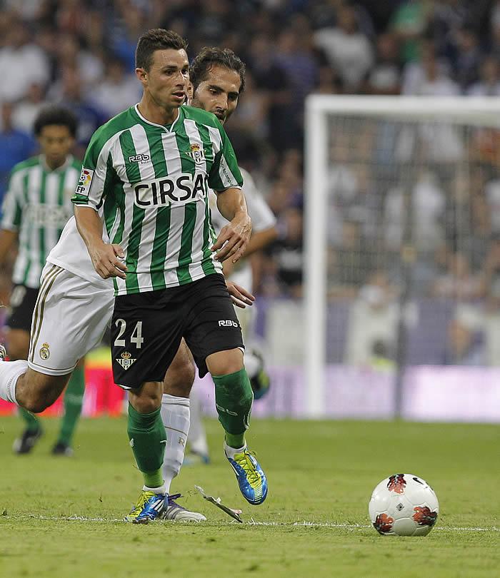 Plan para Rubén: sin sus goles llega la crisis