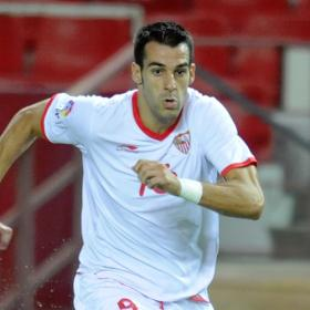 Vuelven Kanouté, Negredo y Perotti a la lista del Sevilla