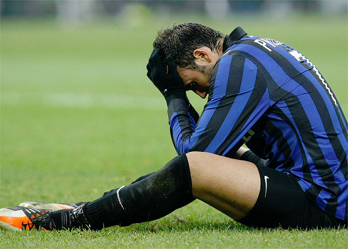 El Udinese tumba al Inter