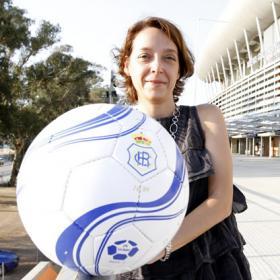 Presidentas: el instinto femenino del fútbol