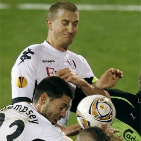 El Fulham, en el descuento, y el PSG, eliminados