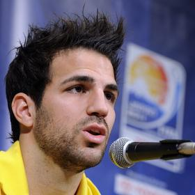 Cesc: &quot;Si dominamos el partido, no hay Neymar&quot;