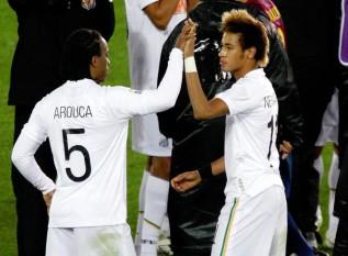 Final del Mundial de Clubes de la FIFA