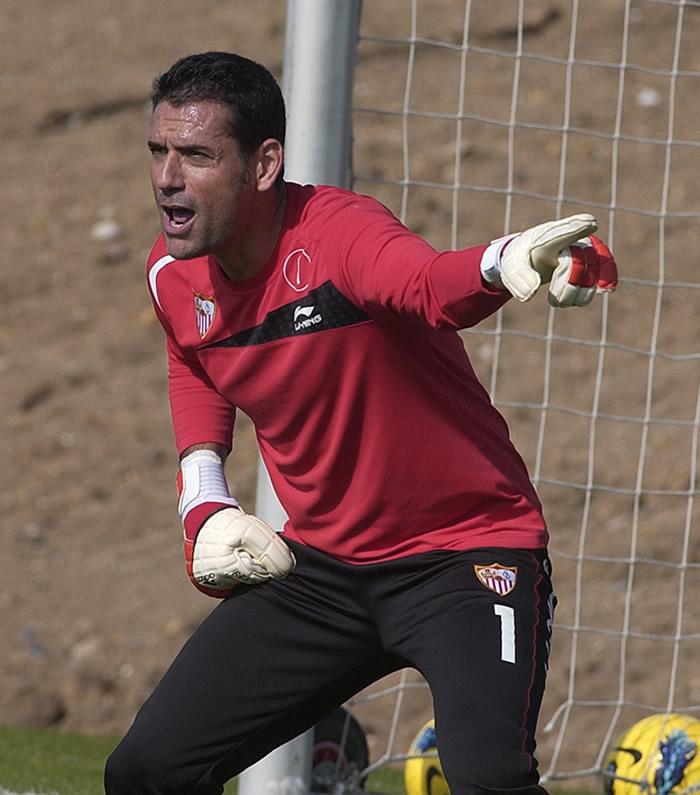 Marcelino se carga a Palop hasta en la Copa