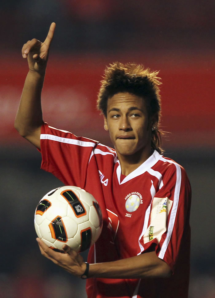 El Madrid no da por perdido a Neymar