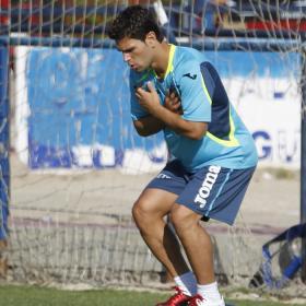 El Levante pide la cesión de Gavilán hasta final de Liga
