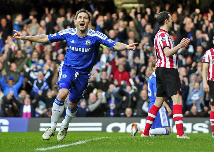 El mejor Torres se luce en la apurada victoria del Chelsea