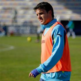 """Pedro León: """"Nuestro objetivo es no pasar apuros"""""""