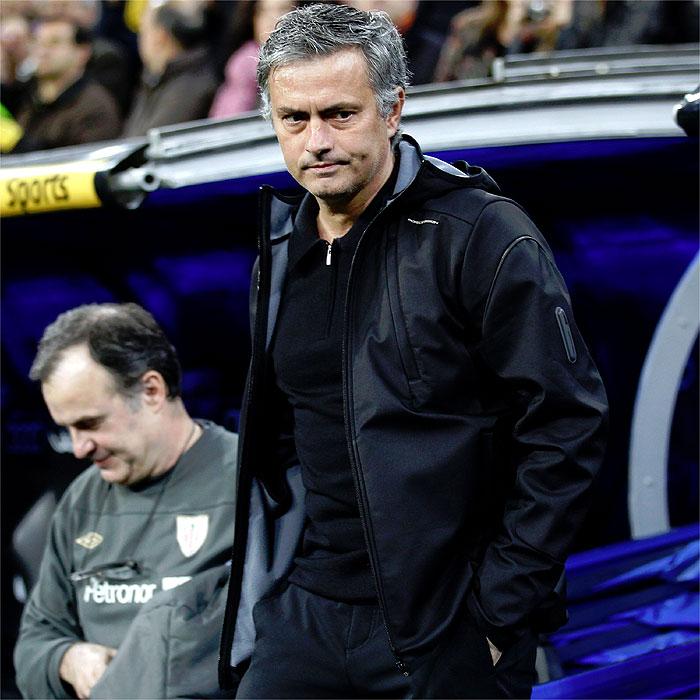 Mou planea dejar el Madrid en junio, según Punto Pelota