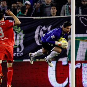 Messi y Casto aparecen en el once ideal de L'Équipe