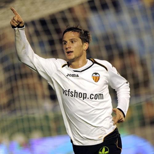 El Valencia se cita con el Barça en semifinales