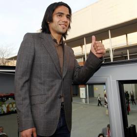 """""""Vine al Atleti para iniciar una nueva era y crear mi camino"""""""
