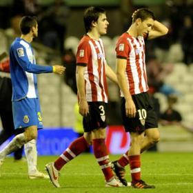 Albín frena al Athletic en el descuento