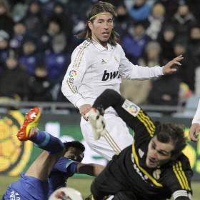 Don Sergio Ramos