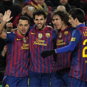 Nuevo Barça, nueva final