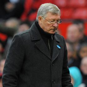 """Ferguson: """"Luis Suárez es una vergüenza para el Liverpool"""""""
